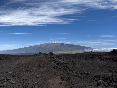 Volcano_Mauna-Kea