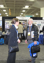 ESD-AGU-Booth-with-Phil-Long