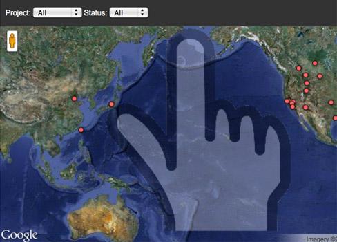 Gcs_map